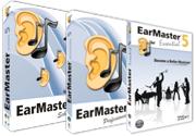 EarMaster Images